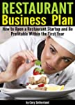 Restaurant Business Plan: How to Open...