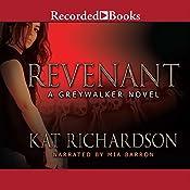 Revenant | [Kat Richardson]