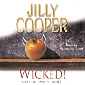 Wicked! | [Jilly Cooper]