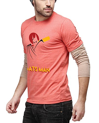 Campus-Sutra-Men-Printed-Full-Sleeves-Sheldon-T-Shirts-Batsman