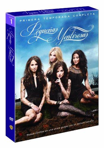 Pequeñas Mentirosas Temporada 1 [DVD]