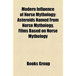 Norse Mythology Modern Influences | RM.