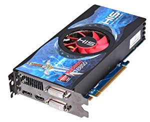 HIS PCI-Express Video Card (H685F1GD)