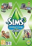 The Sims 3: Outdoor Living Stuff (PC/Mac DVD)