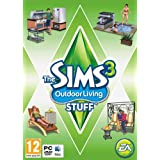The Sims 3: Outdoor Living Stuff (PC/Mac DVD)by Electronic Arts