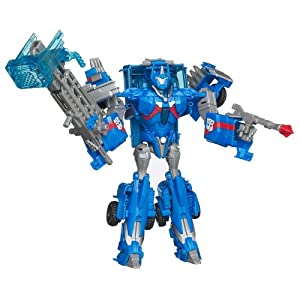 Transformers Prime Robots in Disguise Voyager Class - Ultra Magnus Figure (japan import)