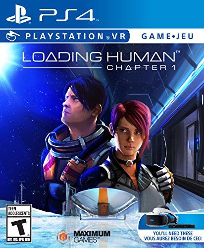 Loading-Human-PS4