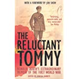 Reluctant Tommy ~ Ronald Skirth