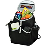 Picnic at Ascot 537-BLK Cooler Backpack