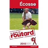 Guide du Routard �cosse 2010/2011par Collectif