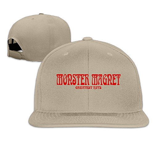 Monster Magnet Dave Wyndorf Cool Hat