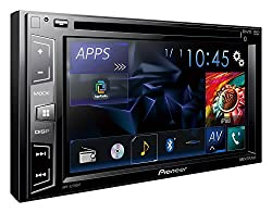 Pioneer AVH-X2890BT LCD Touchscreen Bluetooth DVD Player (Double DIN)