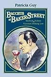 Bacchus at Baker Street: Sherlock Holmes & Victorian Drinking Lore