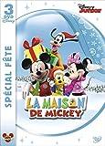 Image de La Maison de Mickey - Spécial fête
