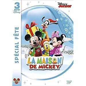 La Maison de Mickey - Spécial fête