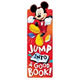 Mickey Mouse Bookmarks - Classroom and Bulletin Board Decorations - 36 per Pack
