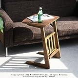 TOMTE トムテ ソファ サイドテーブル ウォールナット サイドテーブル 木製 サイドテーブル 北欧 サイドテーブル ウォールナット ナイトテーブル ミニテーブル 木製