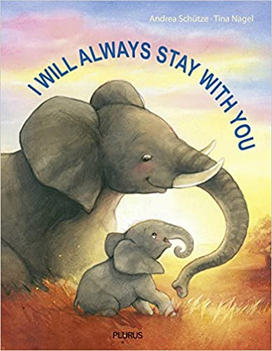 I will always stay with you