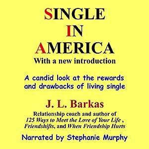Single in America Audiobook