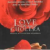 Love In The Time Of Cholerapar Shakira