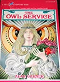 The Owl Service (0440407354) by Garner, Alan