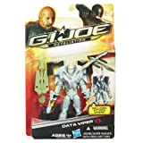 Cobra Data Viper GI Joe Retaliation Wave 3 Action Figure