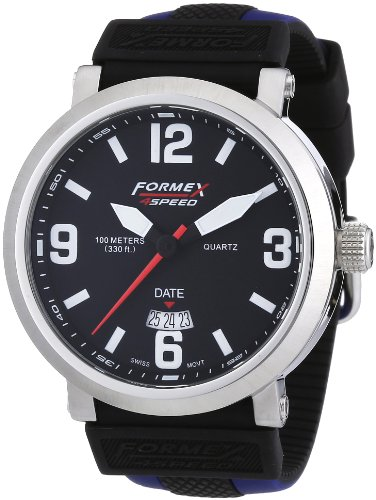 Formex 4 Speed Men's Watch TS725 72511.1030