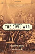 A People's History of the Civil War: Struggles for the Meaning of Freedom (New Press People's History): David Williams, Howard Zinn: 9780739474709: Amazon.com: Books