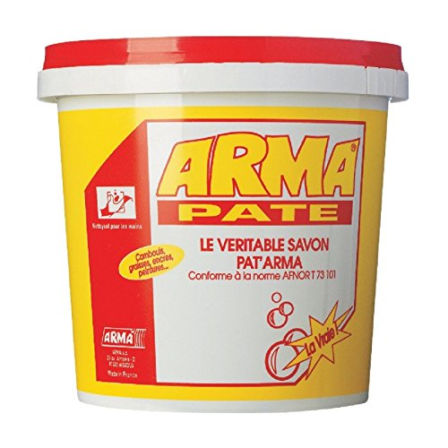 savon-pate-arma-pot-750g