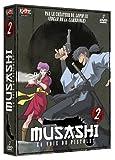 echange, troc Musashi, vol. 2