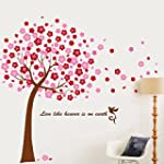 Walplus Large Cherry Blossom Tree Mur...