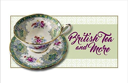 British Tea and More (British Beverages compare prices)