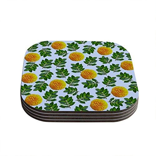 More Marigold by Sreetama Ray Coaster SR1025ACR01