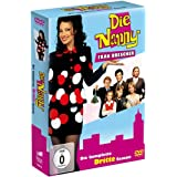 """Die Nanny - Die komplette dritte Season [3 DVDs]von """"Fran Drescher"""""""