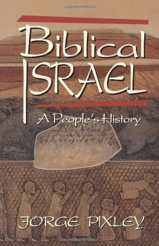 BIBLICAL ISRAEL, A People's History