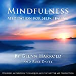 Mindfulness Meditation for Self-Healing | Glenn Harrold,Russ Davey