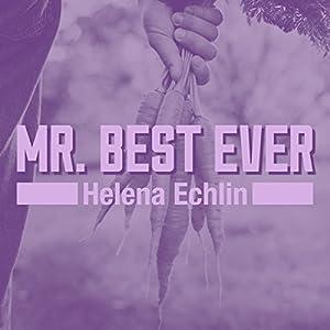 Mr. Best Ever Audiobook