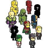 Scribblenauts Unmasked Series 4 Blind Box (Styles Vary) Mini Figure