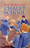 """Three Great Chalet School Stories: """" Leader in the Chalet School """" , """" Chalet School Wins the Trick """" , """" Ruey Richardson at the Chalet School """" (The Chalet School) (0006940161) by Brent-Dyer, Elinor M."""