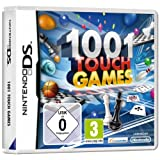 "1001 Touch Gamesvon ""rondomedia"""