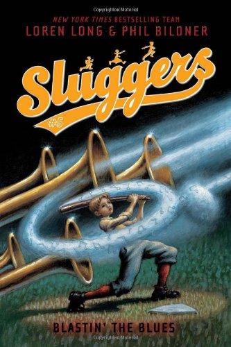 Blastin' the Blues (Sluggers (Paperback))