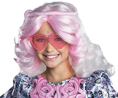 Viperine Gorgon Wig Monster High Costume Wig 52914