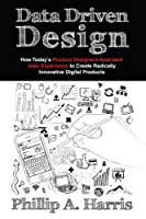 Data Driven Design Front Cover