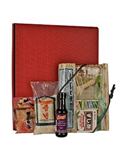 Sushi Geschenk - Set