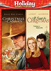 Christmas In Canaan/All I Want For Christmas