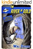 The River of Gold (Brock Ford Adventures Book 3)