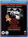 Falcon and the Snowman [Blu-ray]