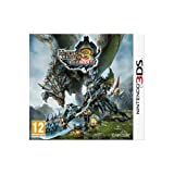 Cheapest Monster Hunter 3 Ultimate 3D on Nintendo 3DS