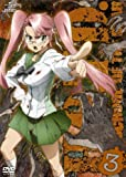 学園黙示録 HIGHSCHOOL OF THE DEAD 3 [DVD]