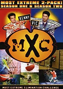 MXC: Most Extreme Elimination Challenge: Seasons 1 and 2